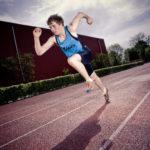 Sport van de week – Atletiek!