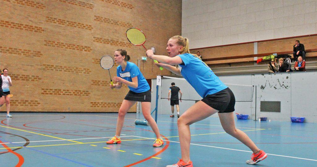 Badminton Aclo