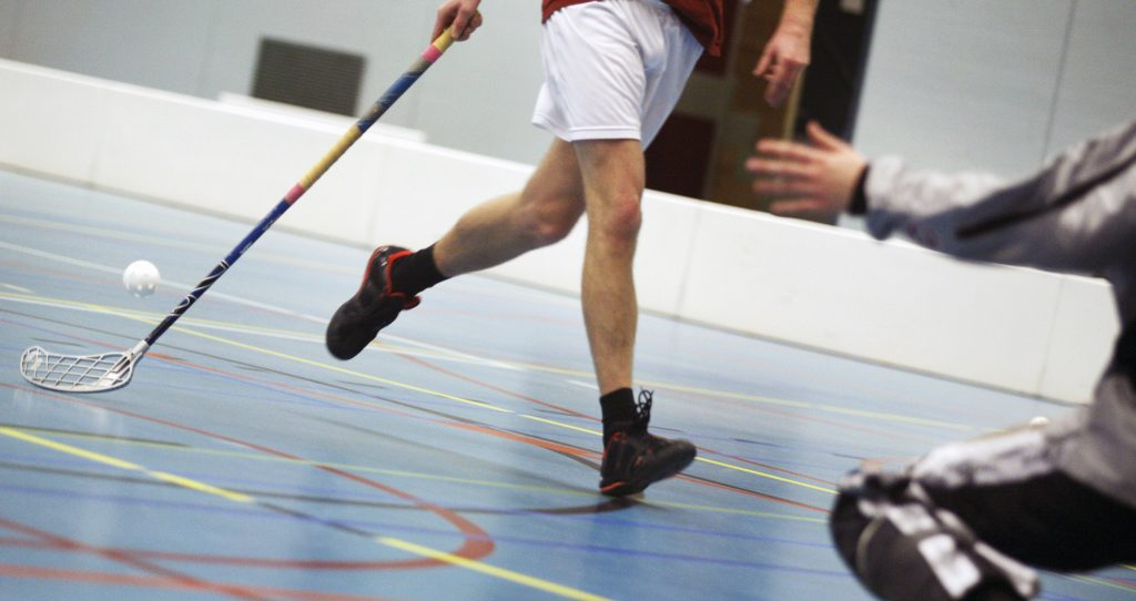 floorball floorballunihockey aclo
