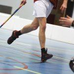 Floorball / unihockey