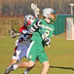 Sport of this week – Lacrosse!