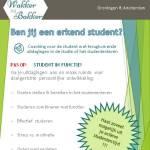 Student Coaching Wakker bij Bakker