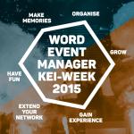 Gezocht: Event Managers voor de KEI-week!