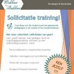 Sollicitatietraining Wakker bij Bakker