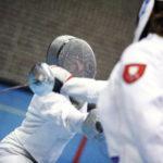 Sport of the week – Fencing