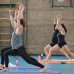 Sport of this week – Power Yoga