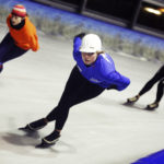 Sport of this week: Ice Skating!