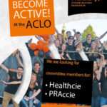 Become active at the ACLO!