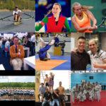 Genomineerden Sportprijzen van het jaar 2016-2017