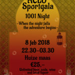 ACLO-Sportsgala 8th of February!