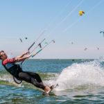 Sport van de week – Kitesurfen