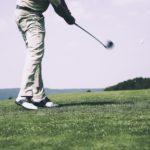 Sport van de week – Golf