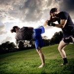 Sport van de week – Mixed Martial Arts