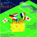 Football tournament: kaaskoppen meet internationals