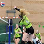 Sport van de week – Volleybal!