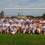 Sport of this week – Rugby!