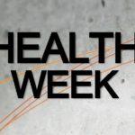 De Healthweek komt eraan!