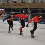 Sport van de week – Schaatsen!