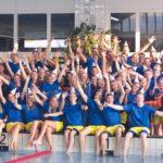 Sport van de week – Wedstrijdzwemmen!