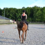 Sport of this week – Horse riding!