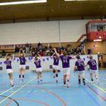 Sport of this week – Korfball