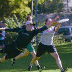 Sport van de Week – Ultimate Frisbee!