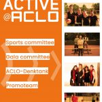ACLO is looking for committee members!