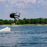 Sport of this week – Wakeboarding!