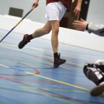 Sport van de week: Floorball!