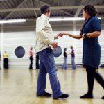 ACLO Sport of the week: Ballroom dancing!