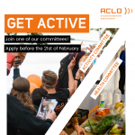 Get active at the ACLO!