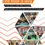 ACLO Floor is lava tournament!