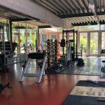 Heropening Fitness op het ACLO Sportcentrum