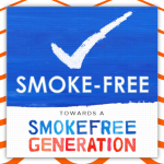 ACLO Sports centre Smokefree