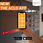 Download nu de ACLO App!