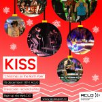 Christmas on the North Pole: KISS 2020