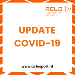 Update: ACLO Sports Center & COVID-19