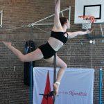 Sport of the week: pole dancing!