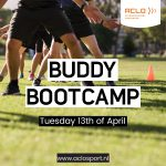 ACLO Buddy Bootcamp