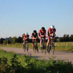 Sport van de week: wielrennen!