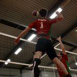 Sport van week: volleybal!