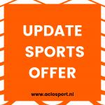Update sports offer (June 26)