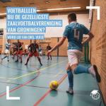 Sport of the week: futsal!