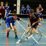 Sport van de week: floorball!